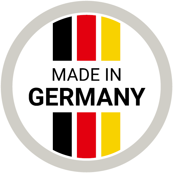 Made-in-Germany-Siegel